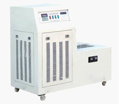 DWC-60冲击试验低温槽