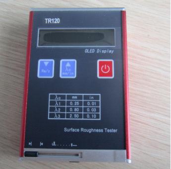 欧能达TR120粗糙度仪/表面粗糙度仪