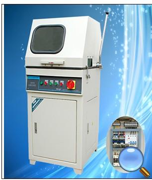 LSQ-100金相切割机